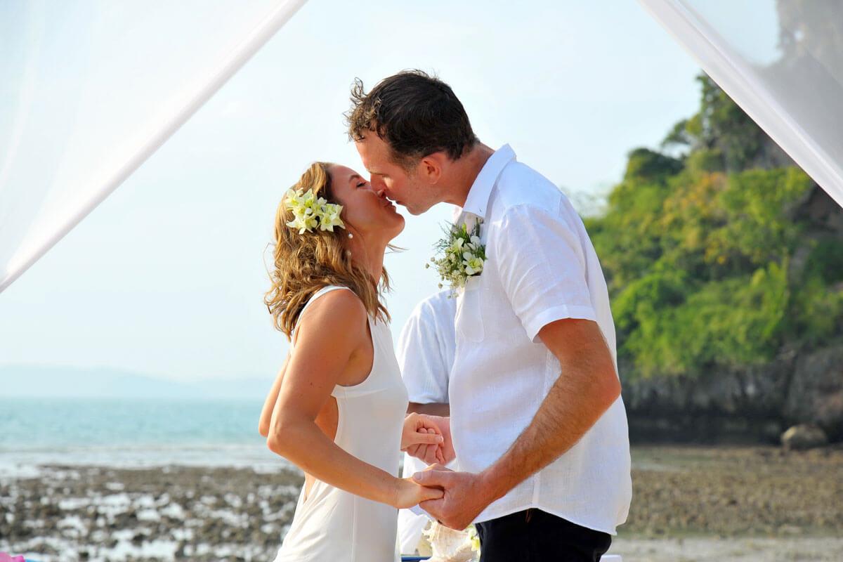 Symbolic Wedding