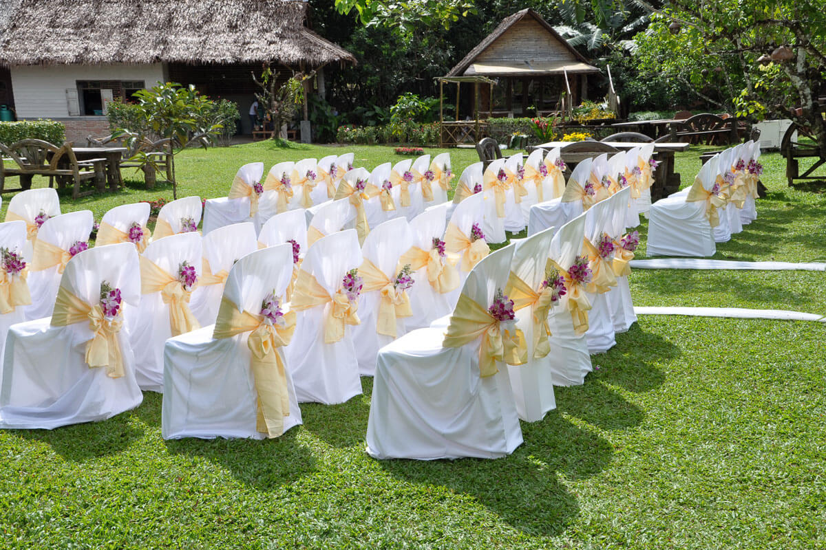 Wedding Ceremony Packages: Wedding Ceremony Packages Venues : Krabi, Thailand