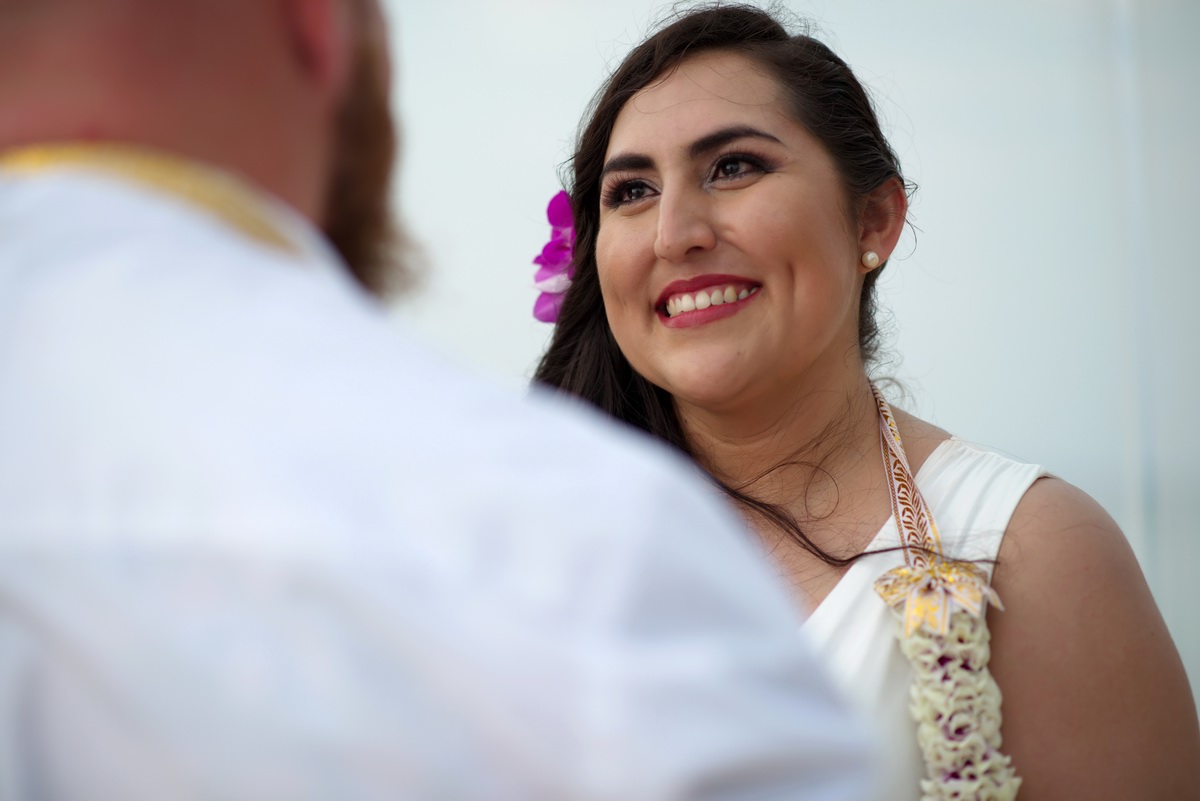 Pakbia Island Wedding