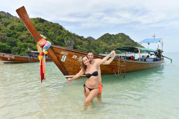 Phi Phi Photoshoot