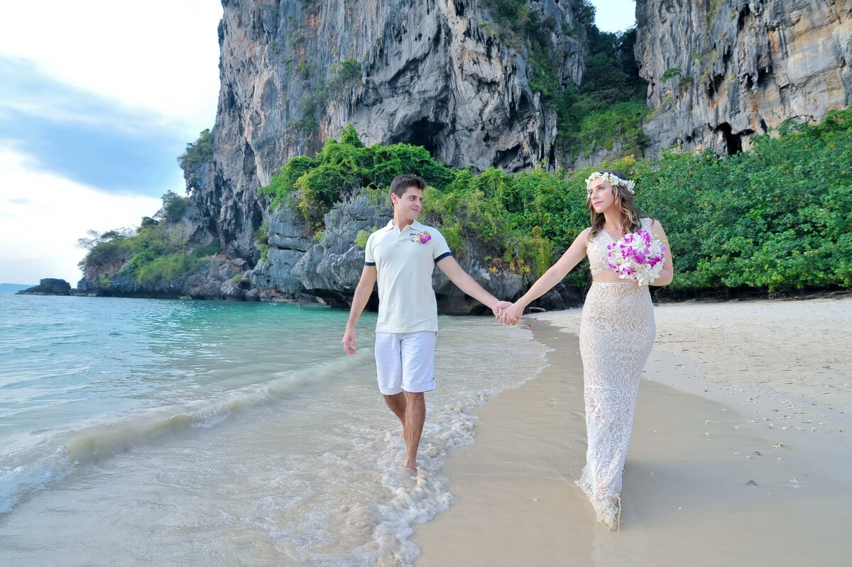 Railay Bay Photoshoot
