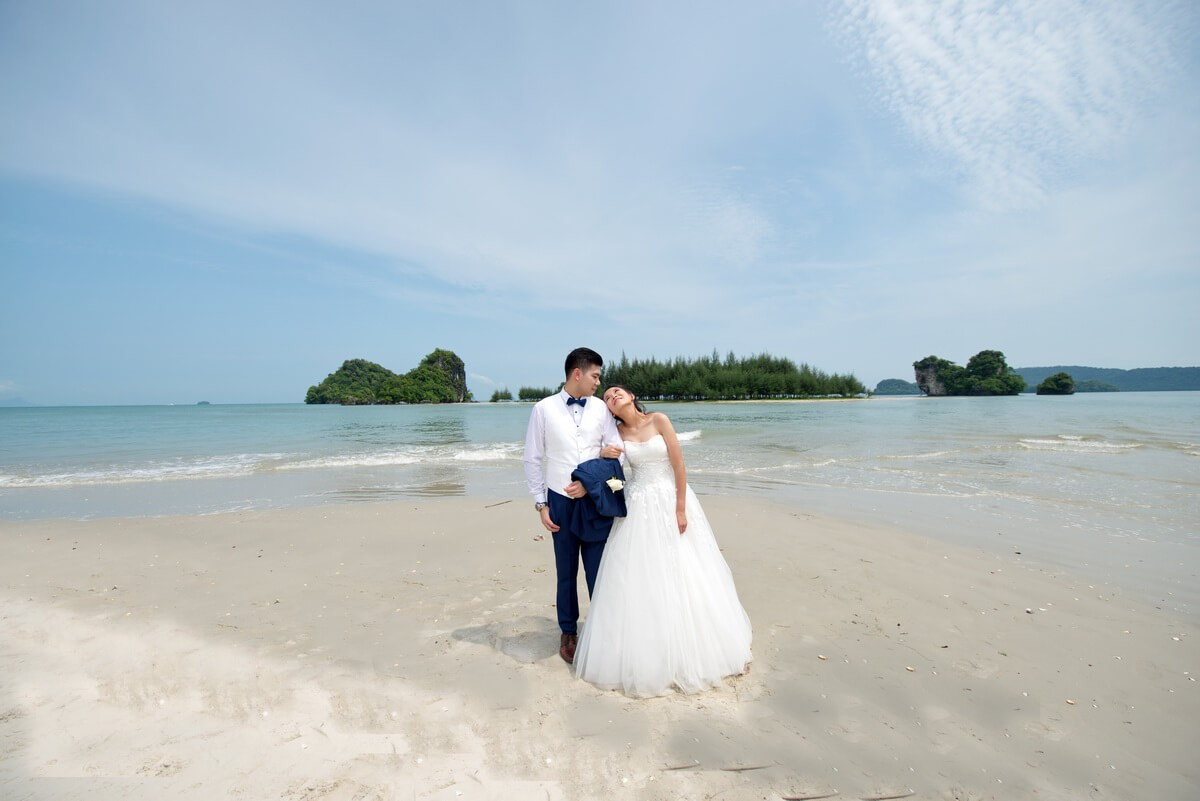 Krabi Photoshoot Package