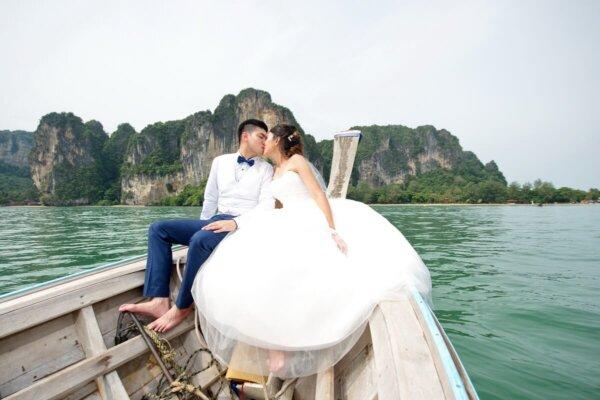 Krabi Photoshoot Package