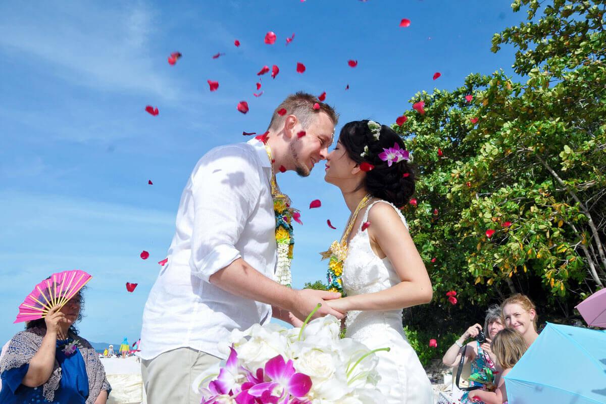 Krabi Marriage