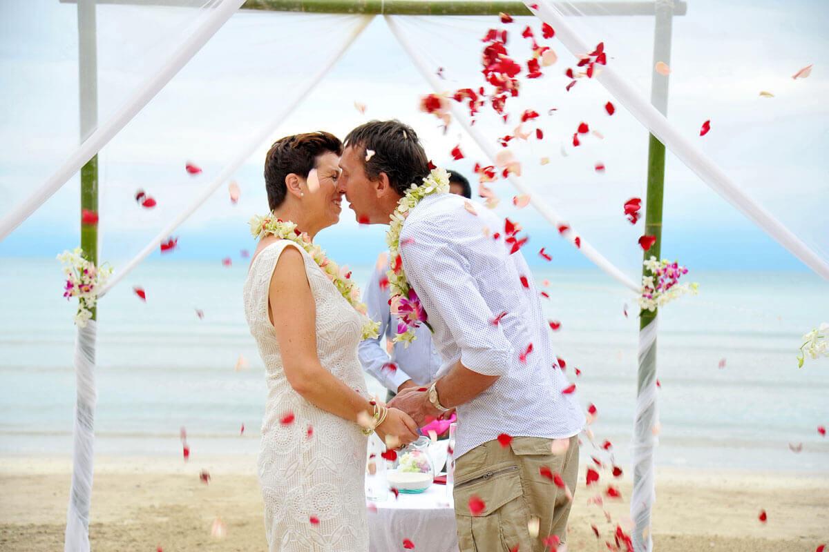 Lanta Wedding