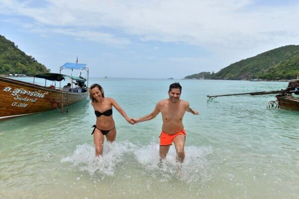 Phi Phi Islands Simple