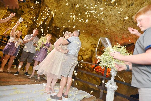 Diamond Cave Railay