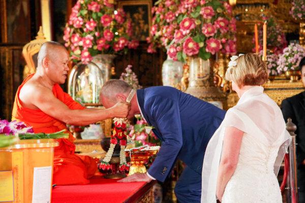 Buddhist Blessing Option 02