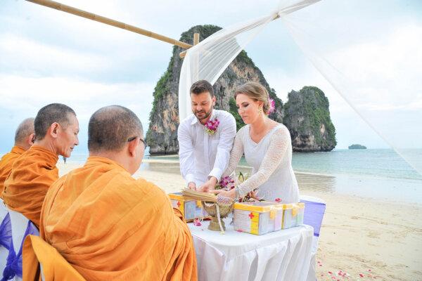 Buddhist Beach
